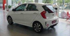 Kia Cầu Diễn bán ô tô Kia Morning đời 2018, màu trắng, 290tr giá 290 triệu tại Hà Nội