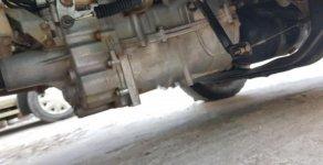 Cần bán xe tải thùng mui phủ bạt Suzuki Cary Truck sản xuất 2010, máy phun xăng điện tử giá 138 triệu tại Lâm Đồng