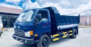 Bảng giá Xe Ben Hyundai New Mighty 7 tấn + giá tốt nhất Việt Nam + ô tô Tây Đô Kiên Giang giá 835 triệu tại Bình Dương