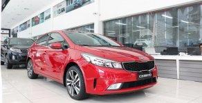 Bán Kia Cerato 1.6 AT 2018, xe dành cho mọi nhà, hỗ trợ vay NH 80% giá 589 triệu tại Tp.HCM