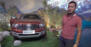 Sở hữu mẫu xe Ford Everest 2018 giá chỉ từ 1 tỷ đồng, LH 0935.389.404 Hoàng Ford Đà Nẵng giá 1 tỷ 112 tr tại Đà Nẵng