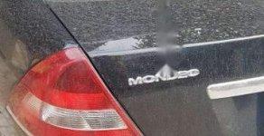 Cần bán Ford Mondeo AT sản xuất năm 2004, màu đen, xe gia đình ít sử dụng chạy đầm giá 198 triệu tại Bình Dương