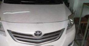Bán Toyota Vios MT đời 2012, màu trắng như mới, 295 triệu giá 295 triệu tại Hà Nội