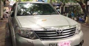 Bán Toyota Fortuner V máy xăng 2 cầu điện 4x4, biển Hà Nội, rất đẹp giá 768 triệu tại Hà Nội