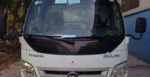 Bán Thaco Ollin năm sản xuất 2013, màu trắng giá 160 triệu tại Tp.HCM