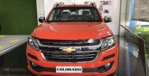 Cần bán Chevrolet Colorado 2018, nhập khẩu Thái giá 594 triệu tại Tp.HCM