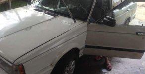 Bán xe Nissan 100NX đời 1986, màu trắng, xe nhập giá 30 triệu tại Tp.HCM