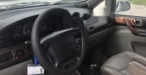 Bán ô tô Chevrolet Vivant sản xuất năm 2008, màu trắng, giá 185tr giá 185 triệu tại Tp.HCM