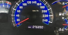 Bán xe Mitsubishi Grunder 2009, màu trắng, nhập khẩu   giá 450 triệu tại Tp.HCM