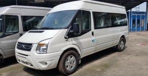 Bán Ford Transit 2018 mẫu xe Mini Bus 2018 - Lh: 0935.389.404 - Hoàng Ford Đà Nẵng giá 820 triệu tại Đà Nẵng