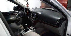 Bán xe Hyundai Santa Fe 2009, màu bạc, nhập khẩu nguyên chiếc, giá tốt giá 560 triệu tại Đắk Lắk