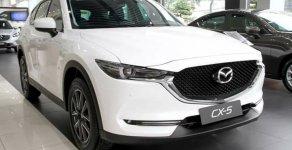 Bán Mazda CX-5 trắng màu mới 2018, giá cực ưu đãi 30tr - liên hệ 0345315602 giá 899 triệu tại Hà Nội