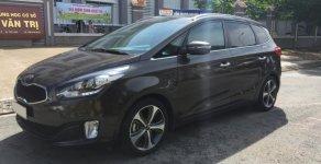 Cần bán xe Kia Rondo 2017 số tự động, màu xám zin cực chất giá 568 triệu tại Tp.HCM