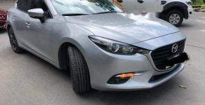 Bán Mazda 3 Facelif 2017, màu bạc giá tốt giá 649 triệu tại Tp.HCM