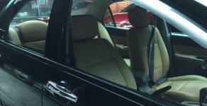 Bán ô tô Mitsubishi Lancer 2003, màu đen số tự động giá 210 triệu tại Tp.HCM