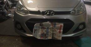Xe Hyundai Grand i10 1.0 MT đời 2014, màu bạc, nhập khẩu  giá 286 triệu tại Hà Nội