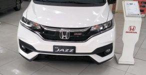 Bán xe Honda Jazz RS 2018 - Cá tính - năng động - tiện nghi, giá chỉ 624tr giá 624 triệu tại Tp.HCM