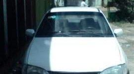 Bán Daewoo Racer sản xuất năm 1996, màu trắng, nhập khẩu nguyên chiếc giá 35 triệu tại Gia Lai
