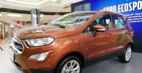 Cần bán Ford EcoSport Titanium đời 2018, màu đỏ, giá chỉ 648 triệu KM tặng gói phụ kiện, BHTV, hỗ trơ vay 90% giá 648 triệu tại Tuyên Quang