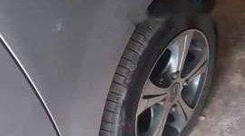Bán Chevrolet Spark năm 2010, màu xám, xe gia đình, giá 159tr giá 159 triệu tại Bình Dương
