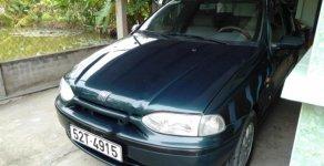 Bán xe Fiat Siena 1.6 năm 2001, màu xanh lam chính chủ giá 79 triệu tại Tp.HCM