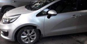 Bán xe Kia Rio năm sản xuất 2016, màu bạc, nhập khẩu giá 520 triệu tại Thanh Hóa