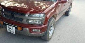 Cần bán Mekong Premio đời 2010, màu đỏ, xe nhập, giá 130tr giá 130 triệu tại Nghệ An