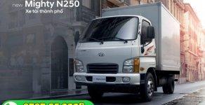 Bán ô tô Hyundai Mighty N250 đời 2018, màu trắng, giá chỉ 435 triệu giá 435 triệu tại Tp.HCM