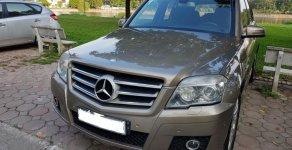Chính chủ bán GLK300 màu vàng nâu đời 2009 giá 630 triệu tại Hà Nội