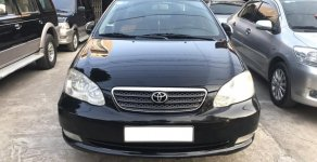 Cần bán xe Toyota Corolla Altis G đời 2005, màu đen, hàng tuyển giá 310 triệu tại Hà Nội