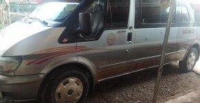 Cần bán Ford Transit Limited sản xuất năm 2005, màu xám (ghi), xe nhập giá 130 triệu tại Thanh Hóa
