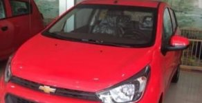 Bán Chevrolet Spark Duo đời 2018, màu đỏ giá cạnh tranh giá 299 triệu tại Tp.HCM