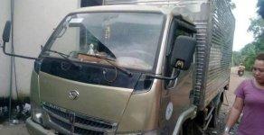 Bán ô tô Vinaxuki 990T sản xuất năm 2007, màu vàng giá 44 triệu tại Đồng Nai
