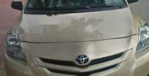 Bán Toyota Vios đời 2010, màu vàng, nhập khẩu, 244 triệu giá 244 triệu tại Bình Định