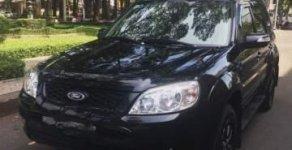 Bán xe Ford Escape 2.3 XLS (4x2) đời 2011, màu đen, giá chỉ 458 triệu giá 458 triệu tại Tp.HCM