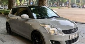 Cần bán xe cũ Suzuki Swift năm sản xuất 2014 chính chủ giá 425 triệu tại Hà Nội