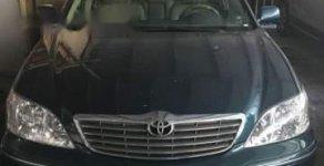 Cần bán xe Toyota Camry 2002, nhập khẩu, số sàn giá 335 triệu tại Tp.HCM