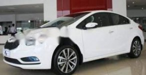 Chính chủ bán Kia K3 sản xuất 2015, màu trắng giá 545 triệu tại Hải Phòng