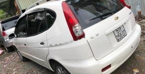 Bán xe Chevrolet Vivant AT đời 2008, màu trắng số tự động, 197 triệu giá 197 triệu tại Tp.HCM