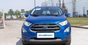 Cần bán xe Ford EcoSport Titanium đời 2018 - Giảm giá ngay 40 triệu tiền mặt giá 613 triệu tại Tp.HCM