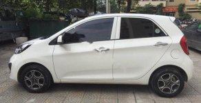 Bán xe Kia Morning Van đời 2014, màu trắng, giá tốt giá 274 triệu tại Hà Nội