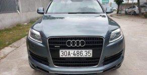 Bán Audi Q7 3.5 AT năm 2006, nhập khẩu nguyên chiếc giá 625 triệu tại Hải Dương