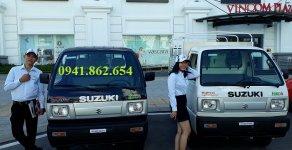 Bán xe tải Suzuki Truck 645kg tháng 11 này nhận ngay khuyến mãi 100%, trước bạ miễn phí giá 246 triệu tại Kiên Giang