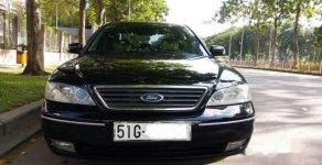 Bán Mercedes C200 năm 2004, màu đen còn mới, giá tốt giá 235 triệu tại Tp.HCM