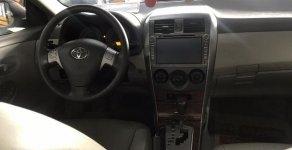Bán Corolla Altis 2.0 V 2010, giá còn thương lượng, LH 0907969685 gặp Mỹ Mỵ giá 530 triệu tại Tp.HCM