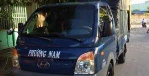 Bán xe Hyundai Porter 2014, màu xanh lam, nhập khẩu nguyên chiếc chính chủ giá 160 triệu tại Đà Nẵng