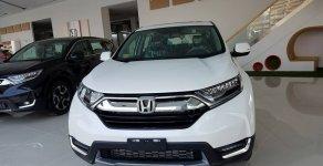Bán Honda CRV 1.5 L, mới 100%, đặt sớm nhận xe trước tết_LH 0975999239 giá 1 tỷ 83 tr tại Long An