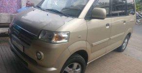 Bán Suzuki APV năm sản xuất 2007 còn mới, giá tốt giá 210 triệu tại An Giang