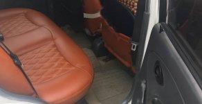 Cần bán gấp Daewoo Matiz SE đời 2006, màu trắng giá 85 triệu tại Hà Nội