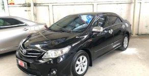 Bán Corolla Altis 1.8MT số sàn 2012, thiện chí mua giảm ngay giá 525 triệu tại Tp.HCM